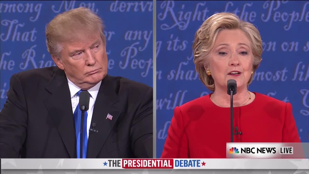 Hillary Clinton On Stamina_52199830-159532