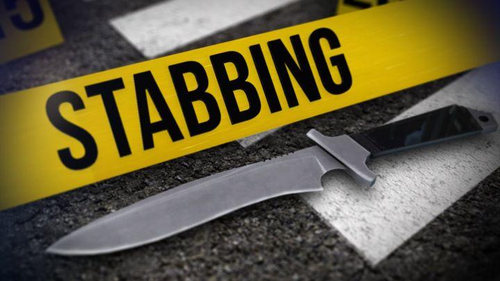 stabbing