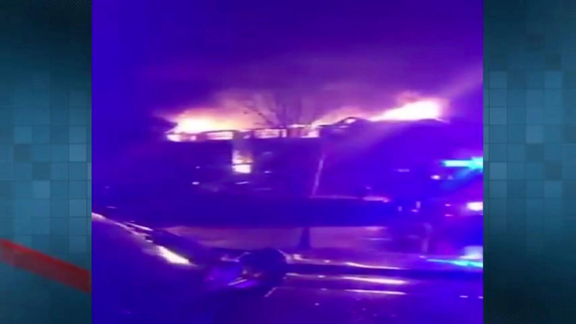 welk resorts fire