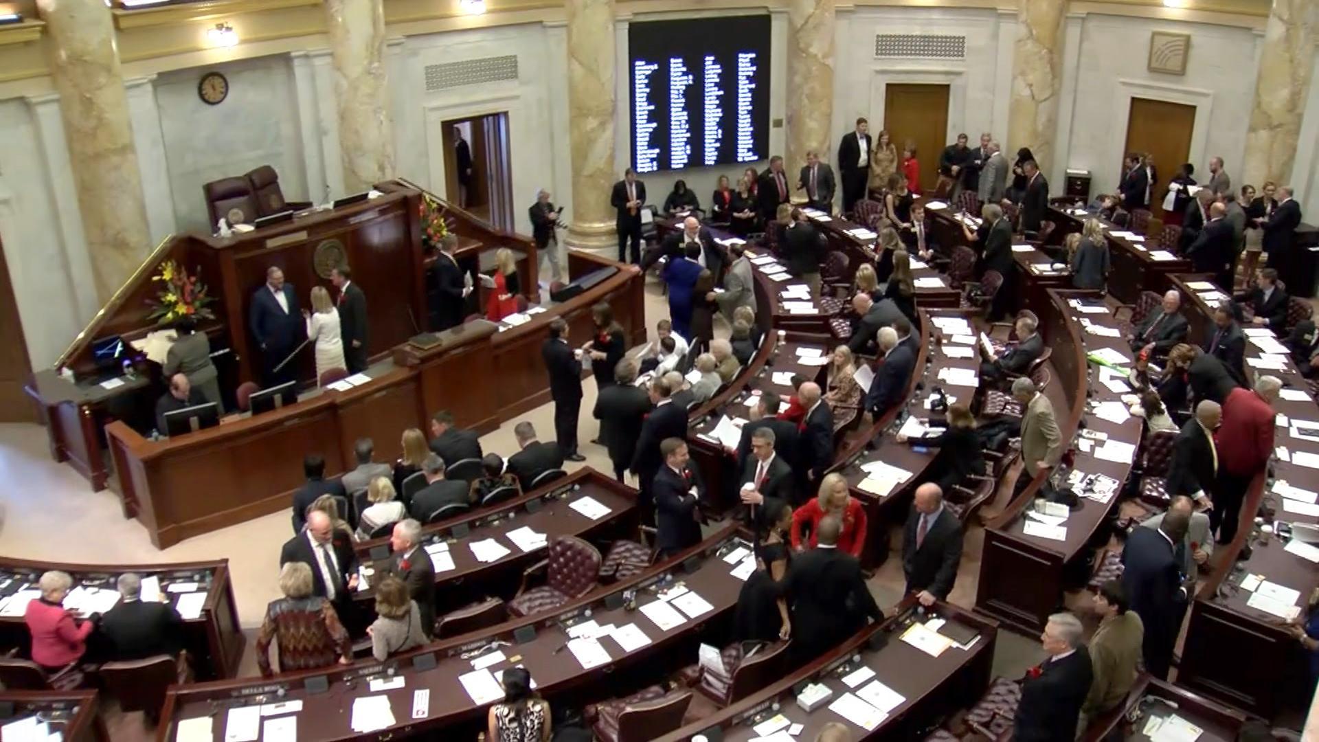 arkansas lawmakers