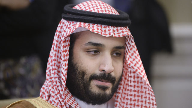 Mohammed bin Salman27526893-159532