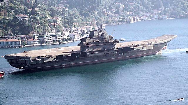 Chinese aircraft carrier_3720809615832685-159532
