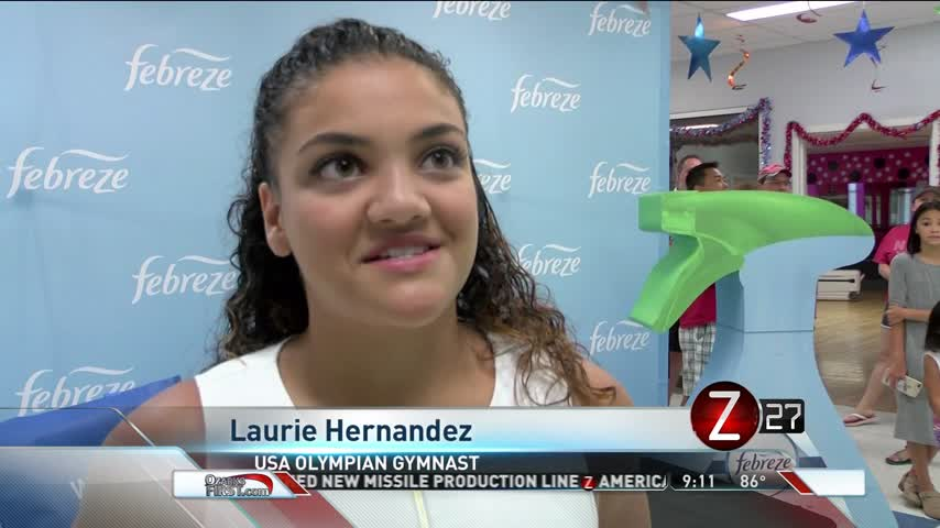 Olympian Gymnast Visits Fayetteville Tumblers_16024648
