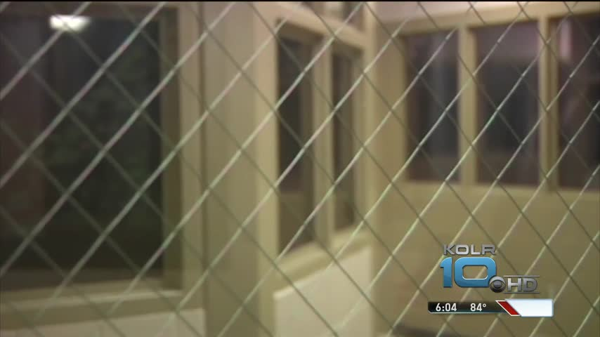 Franklin Co- Arkansas Voters Could Approve New County Jail_95013288