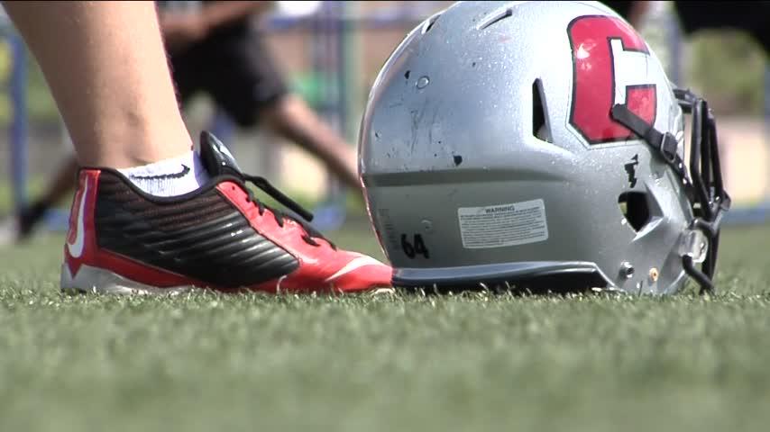 High School Football - Central Coach Ready for Rogersville_10307546
