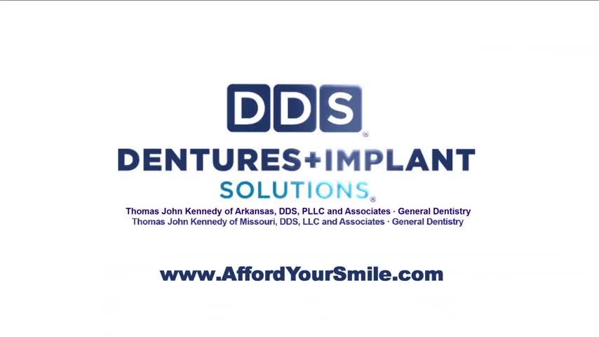 DDS Harrison - Dental Minute - 8/3/17
