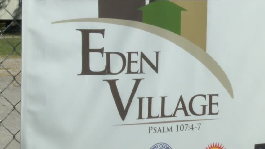Eden Village Months Away from Opening