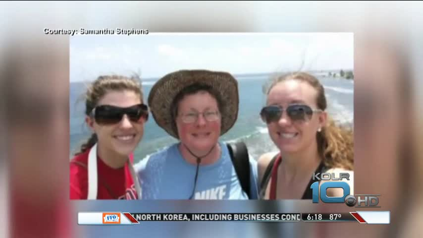 Kansas Student Stuck in Dominica_56427862