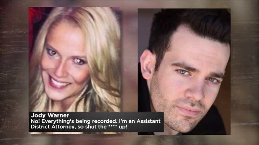 Dallas Assistant District Attorney Loses Job For Berating Ub_94755310