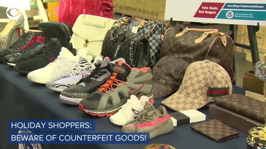 Watch Out for Counterfeit Goods During Holiday Shopping Seas_12430446