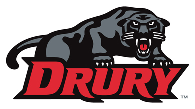 Drury Panthers logo