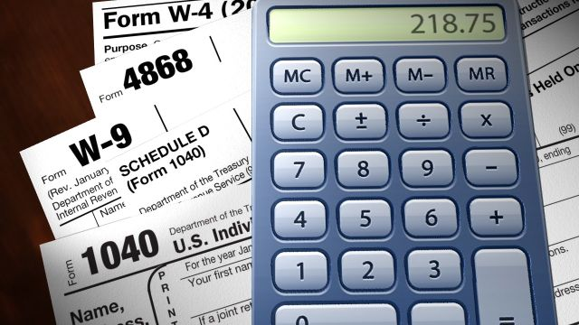 IRS: More than $23 million MO Refunds About to Expire