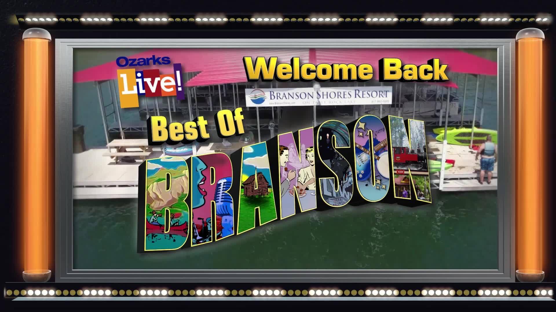 Best of Branson - Kringles