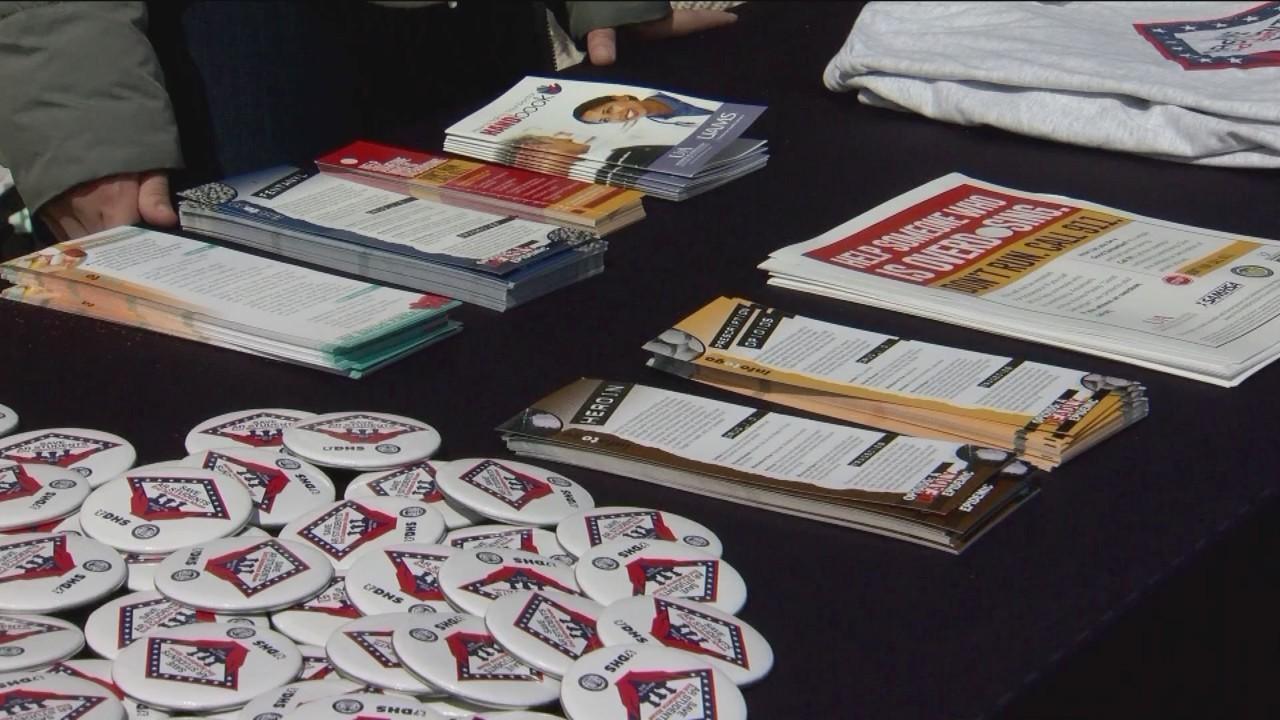 17 Arkansas Colleges Combat Prescription Drug Abuse