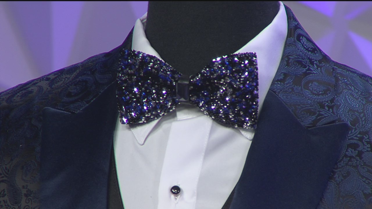 Karl's Tuxedos & MK Bridal - 3/26/19