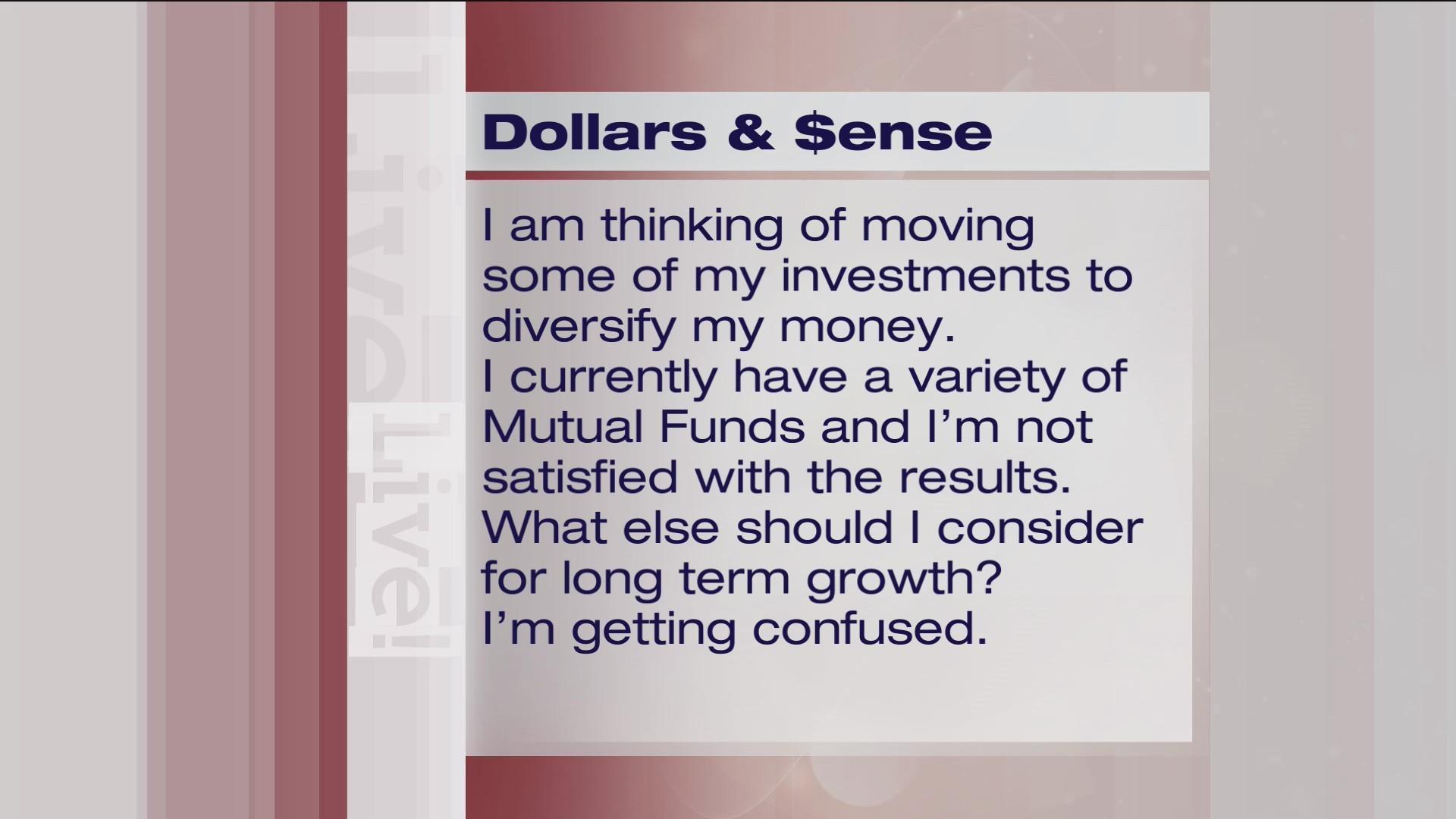Dollars & Sense - 4/23/19