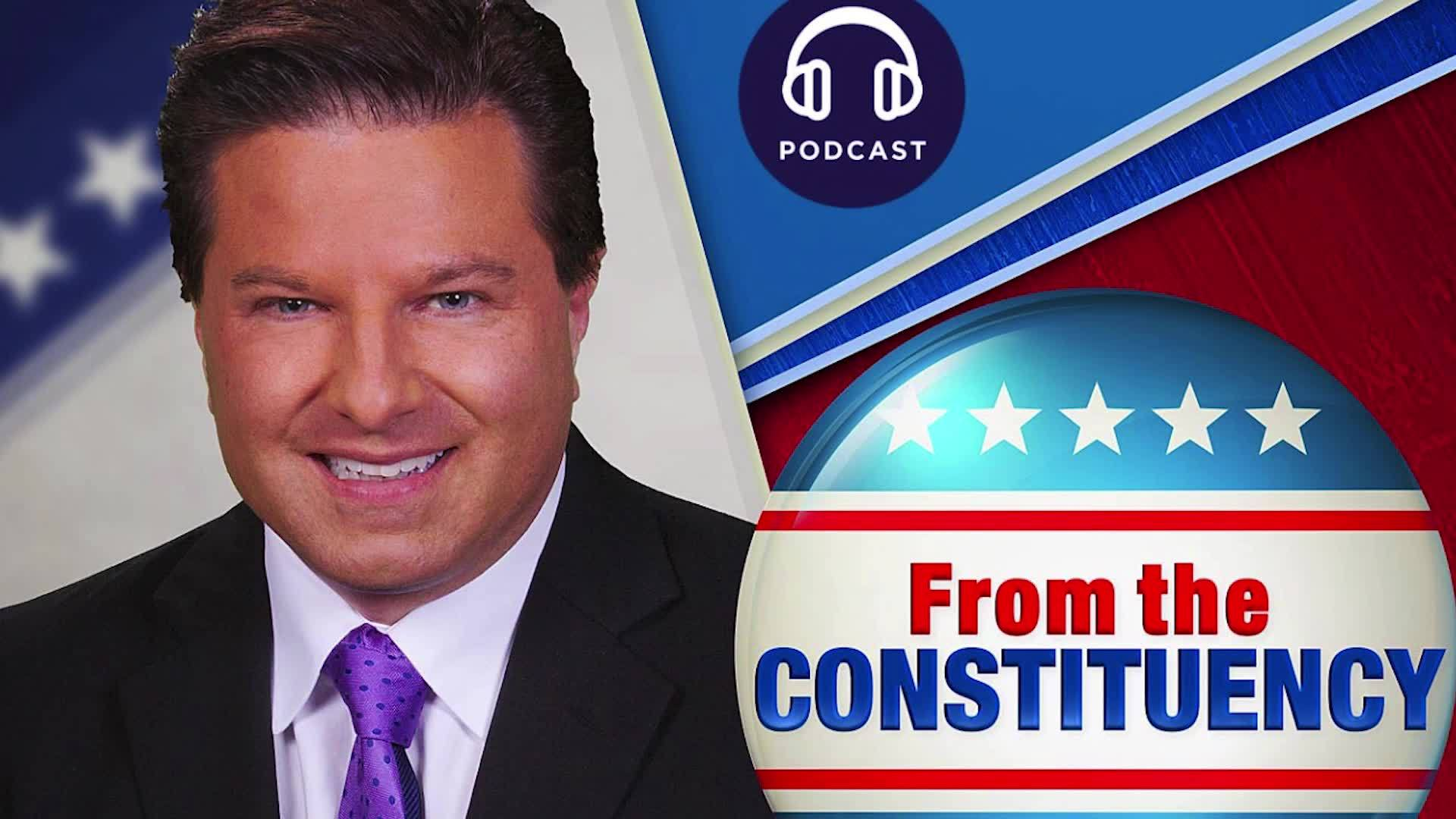 VIDEO PODCAST: From the Constituency with Dr. Brian Calfano
