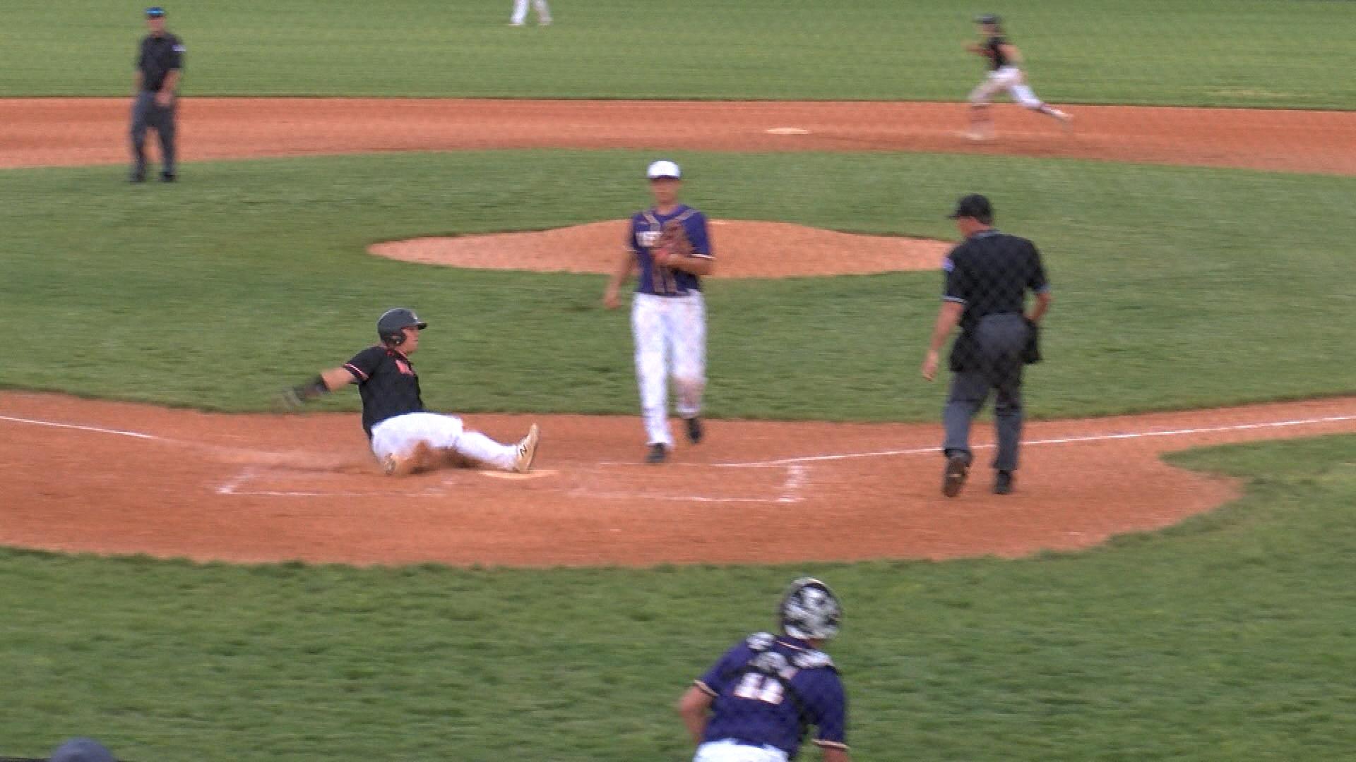 Walnut Grove Baseball (May 20, 2019)