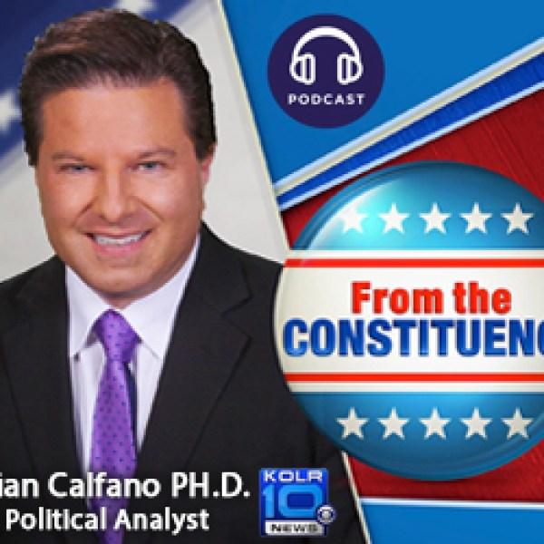 Calfano podcast