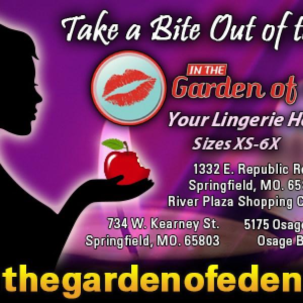 In The Garden Eden - Bite 533x300