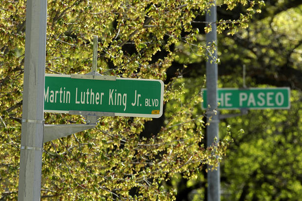 Image result for Kansas City Votes To Remove Dr. Martin Luther King's Name From Historic Street