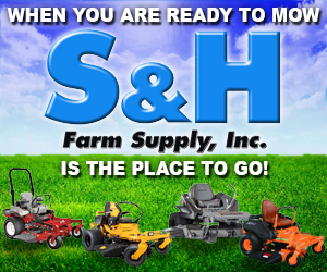 From The Tailgate S&H Farm Supply