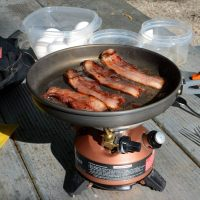 Gear Review: Coleman Exponent Multi Fuel Stove