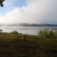 Berry Bend Campground - Harry S Truman Lake, Missouri