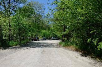 Busiek State Forest and Wildlife Area - West Trailhead