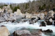 Johnson's Shut-ins State Park