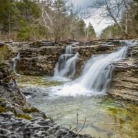 Trip Report - 'Wet Feet Hike'