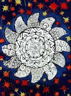Budai Júlia Virág 16 Univerzum