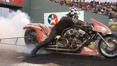 Photo of Will Australia win the World Nitro Harley Record?