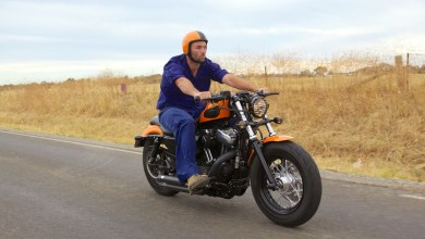 Photo of TUFF 48 from Harley Heaven