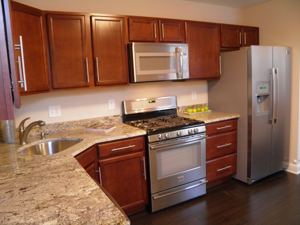 Baltimore Kitchen RenovationRemodeling OzCorp Fine Builders