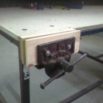 Bench Vice – Must Have Tool