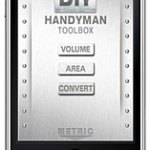 Handyman iPhone App