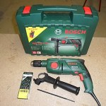 Bosch PSB 700-2 RE Impact Drill Review