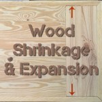 Wood Shrinkage and Expansion – Pallet Timber