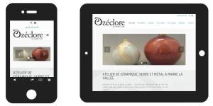 ozeclore-site-mobile