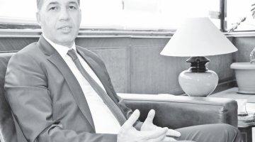 İBB İSTGÜVEN Müdürü Ahmet Can Buğday: Özel güvenlik işsizlerin son çaresi olmasın