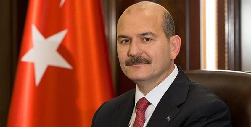 Bakan SOYLU '26-30 Haziran Özel Güvenlik Günü ve Haftası' münasebetiyle mesaj yayınladı