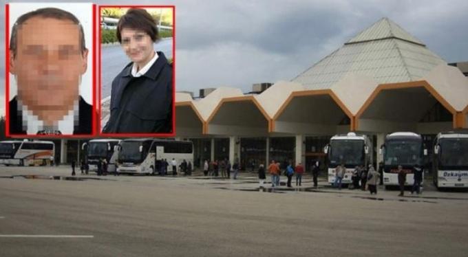 Özel güvenlik görevlisi kadın taciz iddiasıyla karakola gitti
