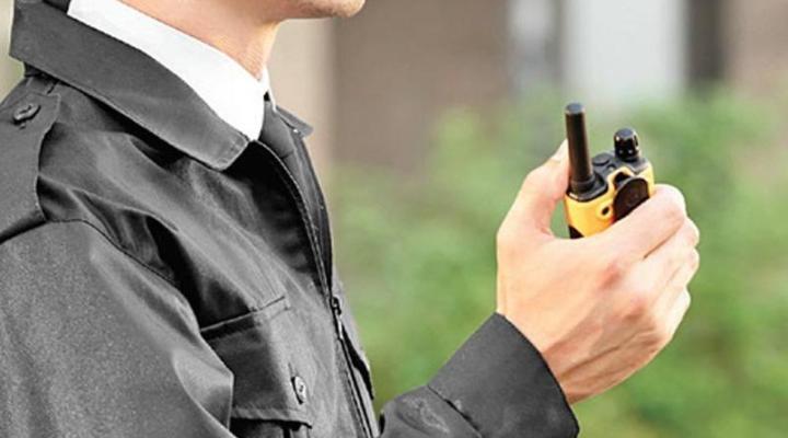 Genç işsizler özel güvenlik mesleğine yöneliyor