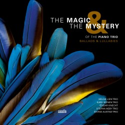 The Magic & The Mystery - Ozella Compilation