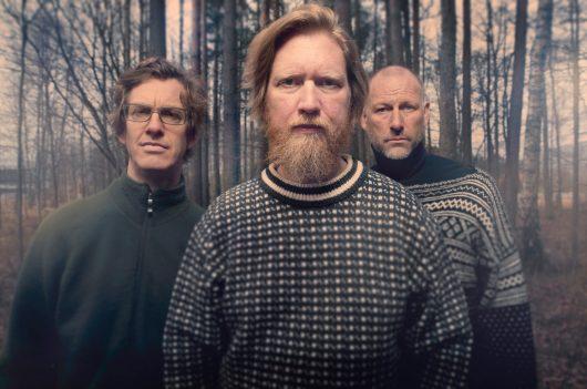 Helge Lien Trio 2020
