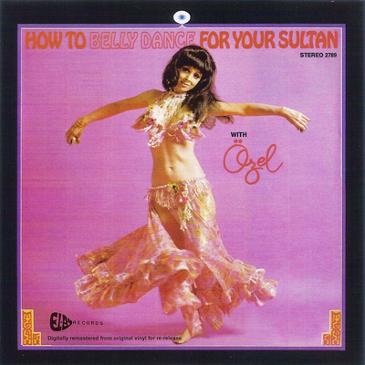 Ozel Turbas - How to Belly Dance for your Sultan