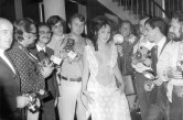 Ozel Turkbas Venice 1970