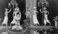 Ozel Turkbas Belly Dancing Performance