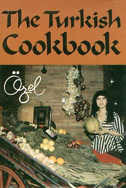 Ozel Turkbas Cookbook
